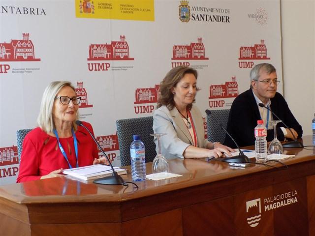 ANÉMONA en el encuentro de FECMA en Santander
